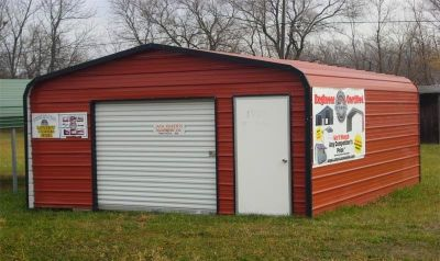 RV Barns, RV shelters, Storage Buildings