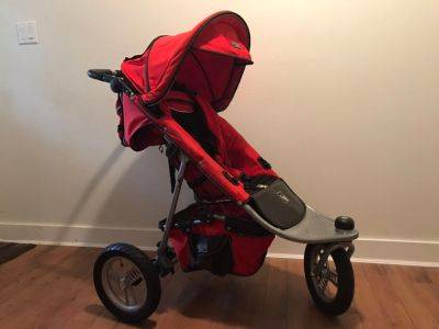 Balcony Baby Runabout stroller