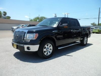 $24,995, 2012 Ford F-150