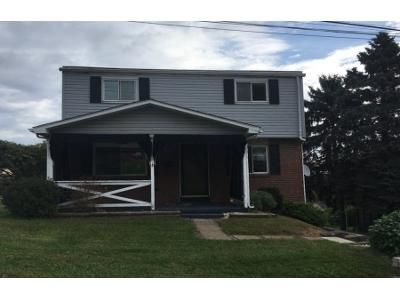 3 Bed 1 Bath Foreclosure Property in Braddock, PA 15104 - Preston Dr