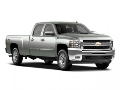 2009 Chevrolet Silverado 1500 LT (Black Granite Metallic)