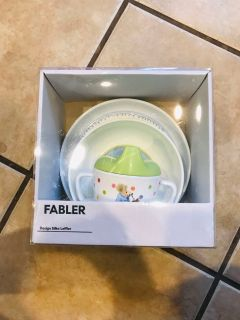 Fabler dish set