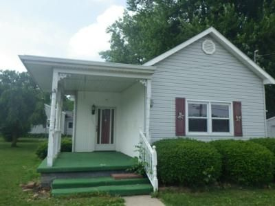 1 Bed 1 Bath Foreclosure Property in Elwood, IN 46036 - S H St