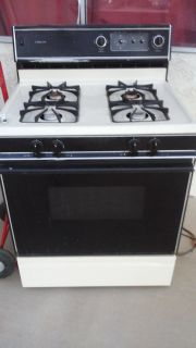 Magic Chef gas stove