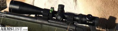 For Sale: Vortex viper pst and badger ordnance rings