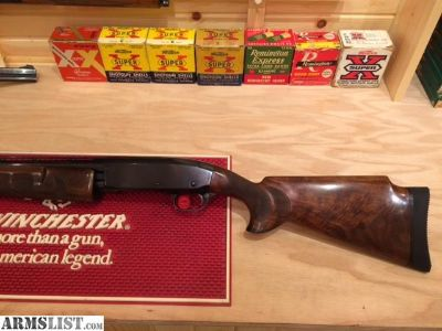 For Sale/Trade: Remington 31