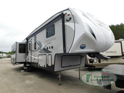 2019 Coachmen Rv Chaparral 360IBL