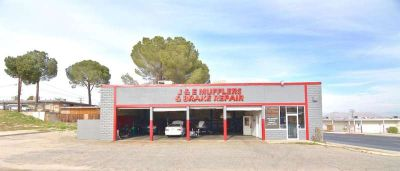 14896 7th Street Victorville, great business opportunity!!
