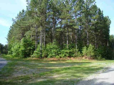 11 Colonial Dr Ebony, Large wooded corner lot with 2.34