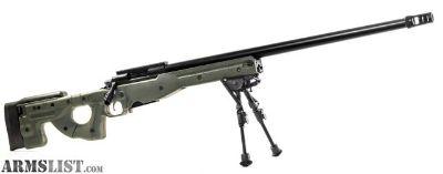 For Sale: Gradous Custom Rifle