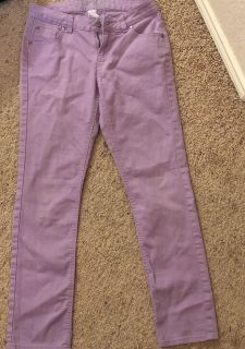Total girl jeans 14