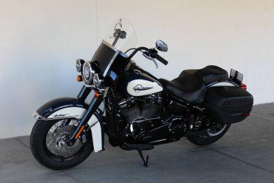 2019 Harley-Davidson Heritage Classic 107 Cruiser Motorcycles Apache Junction, AZ