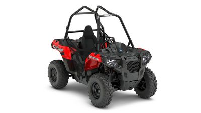 2018 Polaris Ace 500 Sport-Utility ATVs Chesapeake, VA