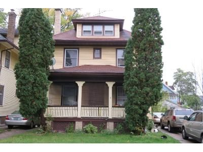 4 Bed 1 Bath Preforeclosure Property in Rochester, NY 14619 - Sherwood Ave