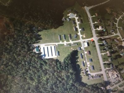 MOBILE HOME LOT FOR RENT