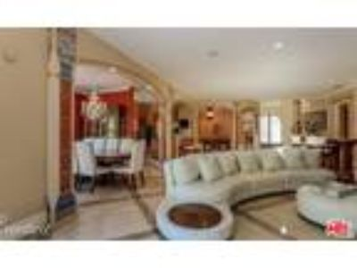Four BR Four BA In Beverly Hills CA 90210