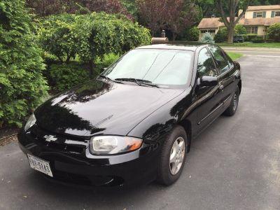2004 Chevrolet Cavalier 4 Door Sedan  - 45568 miles