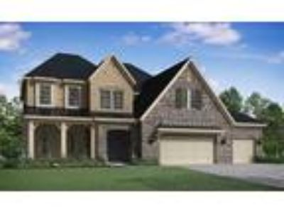New Construction at 821 Kathy Dianne Drive, by Taylor Morrison