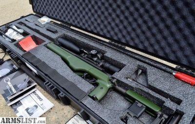 For Sale: Sako TRG-42 338Lapua W/ Nightforce Scope