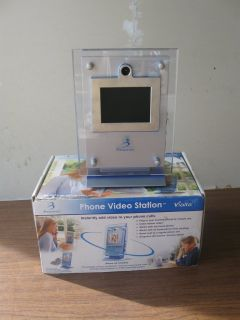 Vialta Beamer Phone Video Station