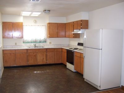 1001 16th St - 3 Bed 1 Bath For Rent