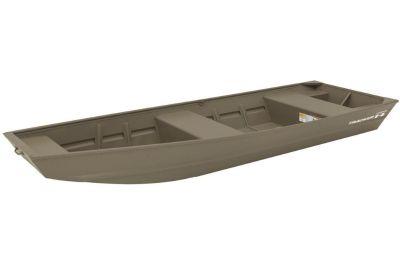 2019 Tracker Topper 1436 Riveted Jon Jon Boats Gaylord, MI