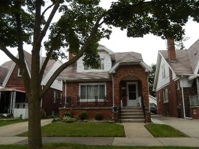 3 Bed 2 Bath Preforeclosure Property in Dearborn, MI 48126 - Hartwell St