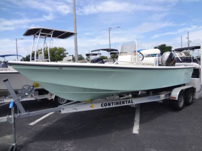 2019 Stott Craft SCV 202 Center Consoles Holiday, FL