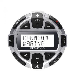 Find NEW! Kenwood KCA-RC55MR Wired Marine Remote Control W/ Integrated LCD motorcycle in Carson, California, United States, for US $99.00