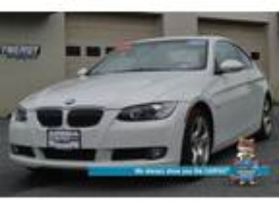 Used 2008 BMW 328 For Sale