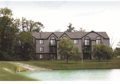 1 Bed - Dupont Lakes Apartments