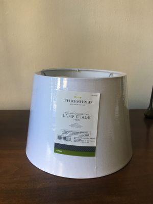 Threshold Lamp Shade (Brand New)