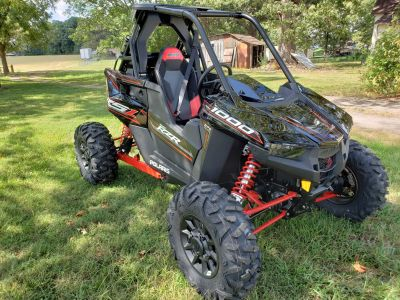 2019 Polaris RZR RS1 Utility Sport Greer, SC