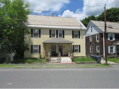 9 Bed 3 Bath Foreclosure Property in North Adams, MA 01247 - Gallup St
