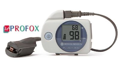 Buy Konica Minolta Pulsox-300i Pulse Oximeter online – Best Offer