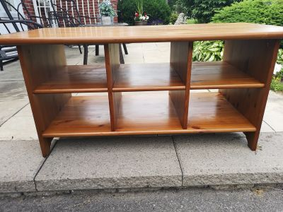 TV stand or large coffee table