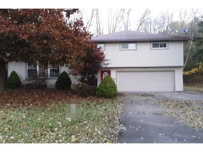 4 Bed 1.5 Bath Foreclosure Property in Struthers, OH 44471 - Henry Dr