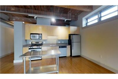 1 bedroom Apartment - These units are in historic downtown Providence. Pet OK!