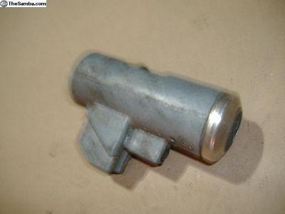 VW Bug ignition switch housing 74-79 yr 111905851L