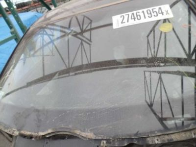 Purchase 98-02 MERCEDES CLK230 COUPE, WINDSHIELD WITH RAIN SENSOR, 12343, motorcycle in Rancho Cordova, California, United States, for US $200.00