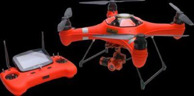 Buy Splash Drone 3 Fisherman-Urban Drone