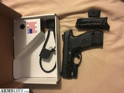 For Sale/Trade: SR9c/w Extras