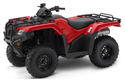 2019 Honda FourTrax Rancher 4x4 ES ATV Utility Crystal Lake, IL
