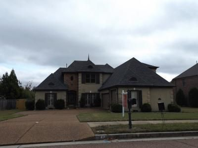 4 Bed 3.0 Bath Preforeclosure Property in Collierville, TN 38017 - Deep Woods Rd
