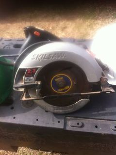 714inch 2.3hp skill saw for sale,also circular saw for sale