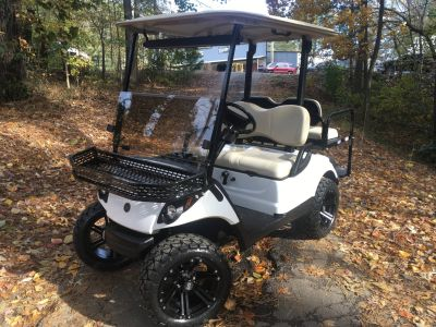2011 Yamaha The Drive Gas Other Golf Carts Woodstock, GA