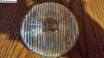 Nice Glass Bosch Clear Nipple Fog Light Lens