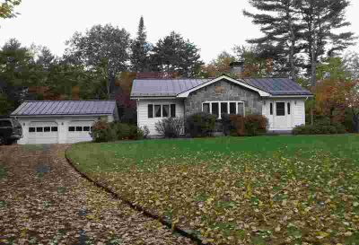 290 Cross Avenue Saint Johnsbury Two BR, Pictures do not do