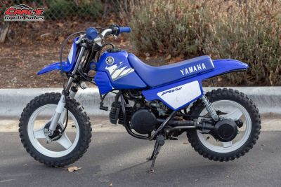 2005 Yamaha PW 50 Competition/Off Road Motorcycles Boise, ID