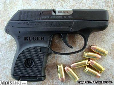 For Sale/Trade: Ruger LCP FS/FT